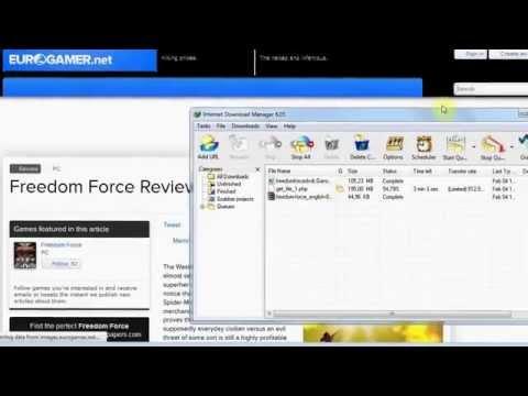 Cara Download Film Terbaru di ganool.com(blueray)