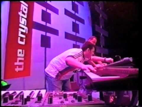 The Crystal Method - 01-24-98 Busy Child - Recovery
