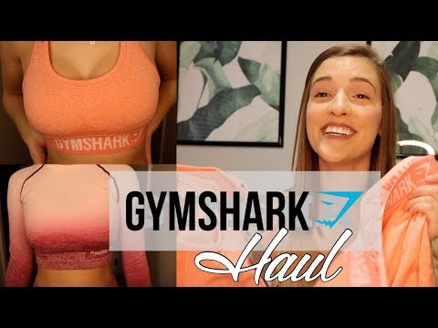 THE TRUTH ABOUT GYMSHARK | NOT SQUAT PROOF | WASTED MY MONEY