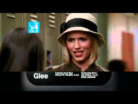 Glee Preview for Season 3, Episode 8,(3X08) Hold On to Sixteen — Sam Is  Back    as a Stripper