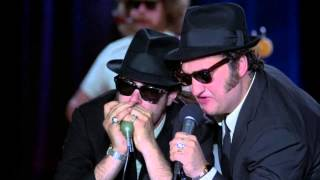 The Blues Brothers - Everybody needs somebody - 1080p Full HD