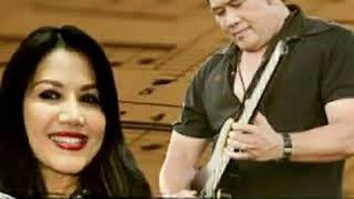 Rhoma Irama feat Rita sugiarto , lagu dangdut Bunga surga #dangdut