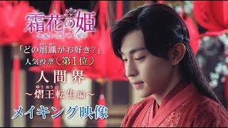 そう か の ひめ 中国 ドラマ レンタル
