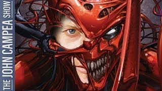 Carnage/Woody Harrelson Confirmed For Venom 2 - The John Campea Show