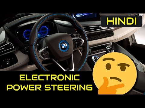 advantages of electro hydraulic power steering