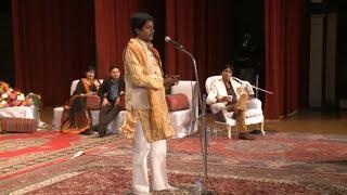 5. Anil Choubey – Hamari Association Mushaira – Dubai 2014 -  720p HD