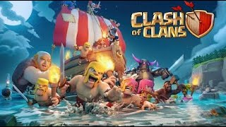 Clash of clans live stream view base and attacks