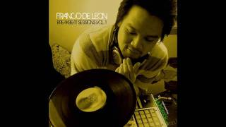Franco de Leon - Juss Rock Breakbeat Sessions Vol. 1 Snippets