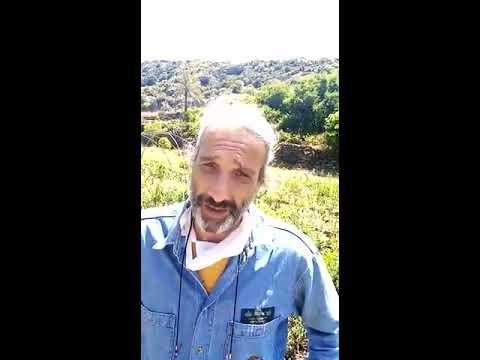 Pantelleria: le attività dell'Orto Sociale della Tanit