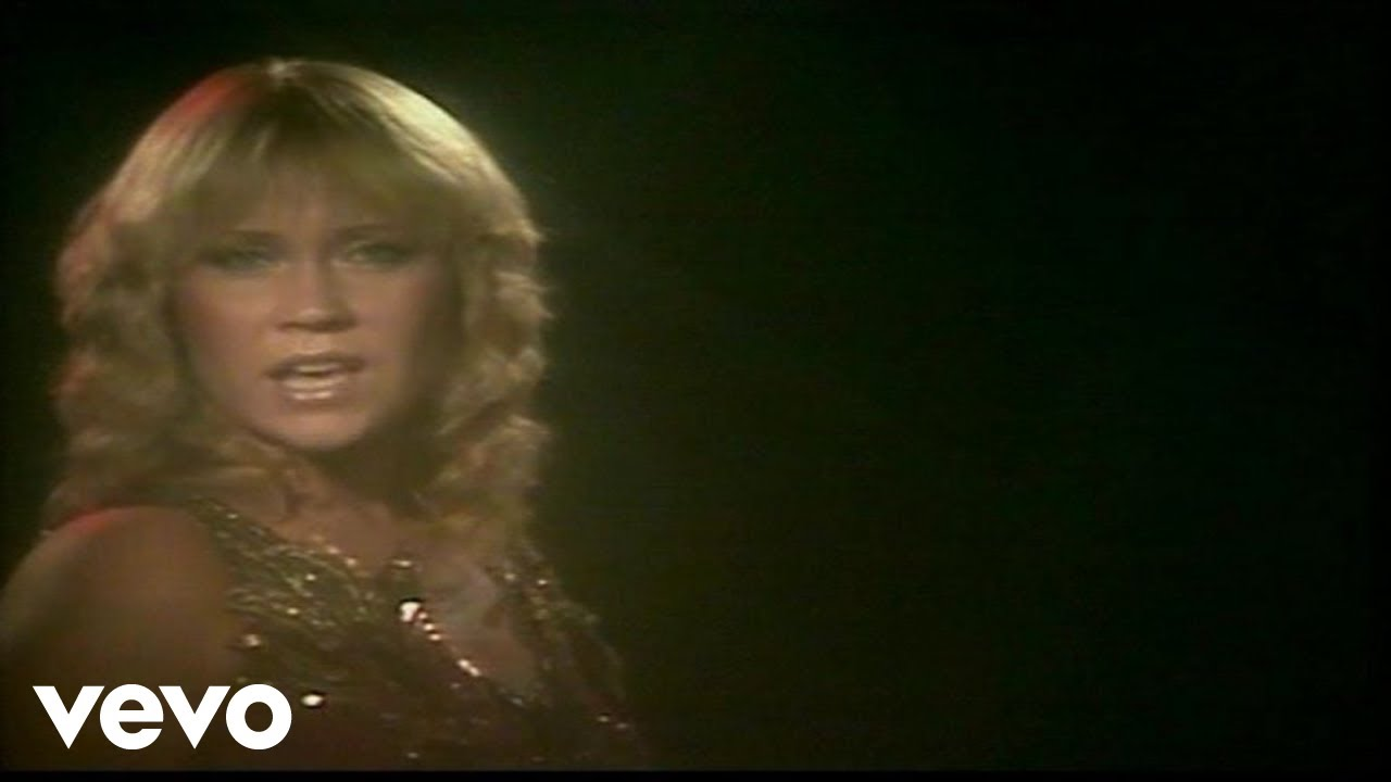 Abba When All Is Said And Done Official Video Youtube