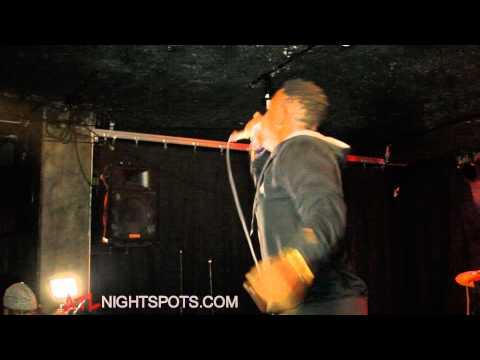 Kendric Lamar Performing Live At The-Loft in Atlanta Pt.2 (8-27)