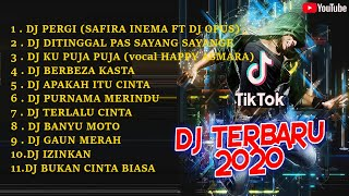 Download Mp3 Dj Tik Tok Terbaru 2020 - Dj Pergi Safira Inema Ft Dj Opus Remix 2020 Terbaru Fu