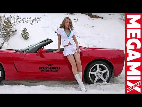 #MEGAMIX 2290 [RADIO RECORD] Best EDM Music MIX By DJ Peretse Top 50 Popular Songs 2020