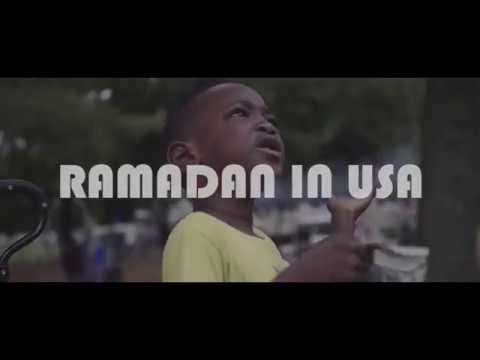 Ramadan in NYC / USA / 2018