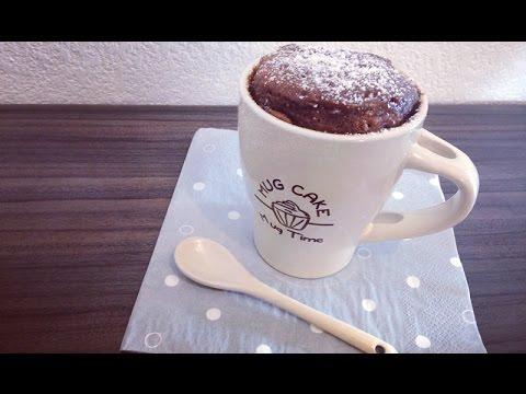♡-recette-:-mug-cake-nutella-(rapide-&-facile)-♡-(céline)