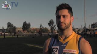 Round 13 Post-Match Interview: Michael Gibbons