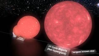видео Известная нам Вселенная