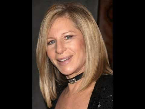 Barbra Streisand: It's up  to you