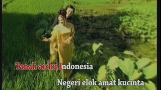 Rayuan Pulau Kelapa- Harry & Iin Indriani Mp3