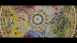 Final Portrait - EIFF Trailer