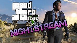 Gta online - making money quickly ft the elite panda ps4 live come and join (road to 600)
