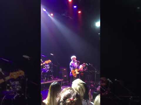 breakeven - the rose - chicago paint it rose tour 2018
