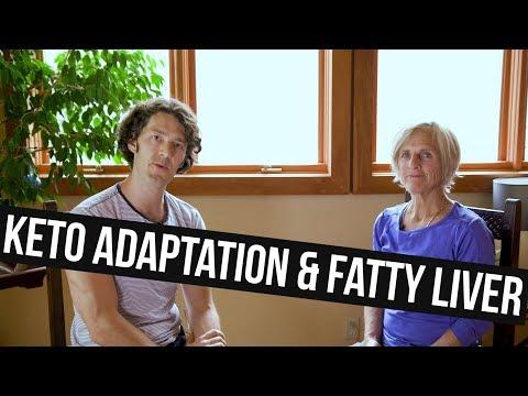 Fatty Liver & Keto Adaptation & Gut Health w/ Lyn Patrick, ND