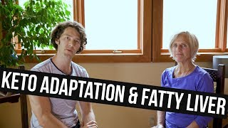 Fatty Liver & Keto Adaptation + Gut Health w/ Lyn Patrick, ND