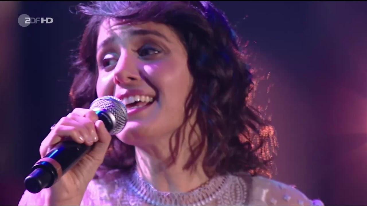 Katie Melua - What A Wonderful World
