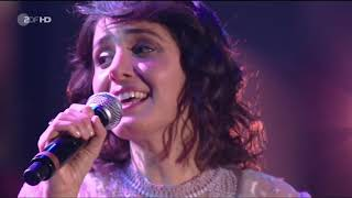 Katie Melua - What A Wonderful World