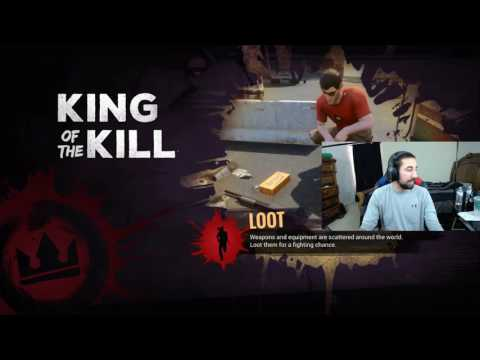 LIVE STREAM | H1Z1 King of The Kill is my middle name