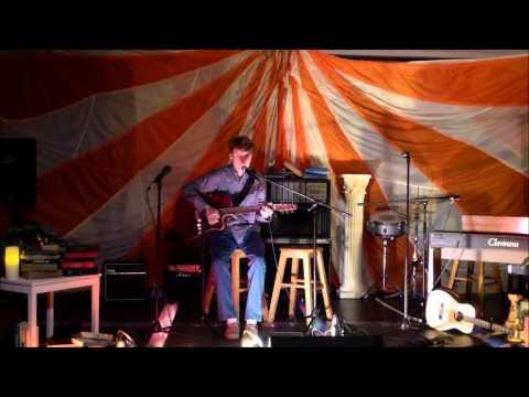 Ian Stewart Coffeehouse Spring 2016
