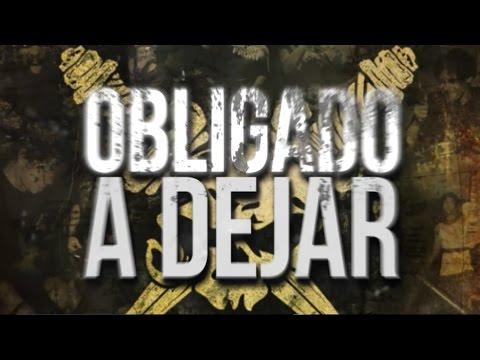 Dischord - Obligado a Dejar (Lyric Video)