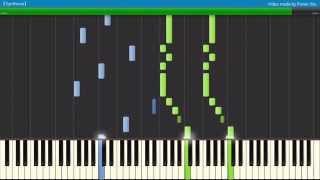 鋼琴必學曲 夢中的婚禮 教學 thumbnail
