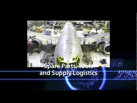 ISO GROUP Supply Chain Solutions & Corporate Video 020113