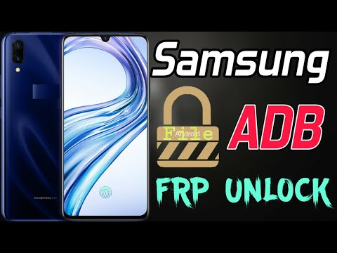 Samsung ADB Enable Files 2020 | Samsung Frp Remove File 2020 | Latest Updated