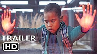 RAISING DION Official Trailer (2019) Michael B. Jordan Netflix Series