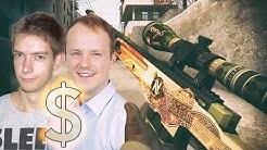 CS:GO und Glücksspiel - Video-Talk: Der Skandal um Waffenskin-Lotterien und seine Folgen