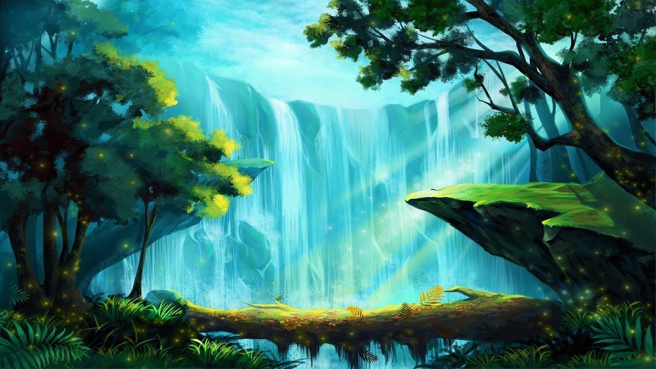 Medieval fantasy music the old bridge youtube - Fantasy wallpaper bridge ...