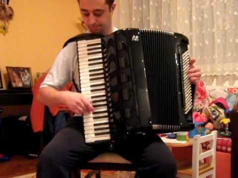 Ljubisa Pavkovic Maestro Kolo Ljubisa Pavkovic