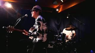 2017/03/31 内田勘太郎ソロワンマン!! 「DEEP BOTTLE NECK GUITAR TOU...