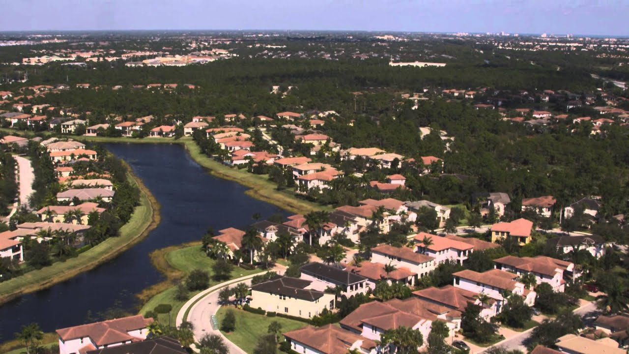 Evergrene Palm Beach Gardens Florida Luxury Real Estate YouTube