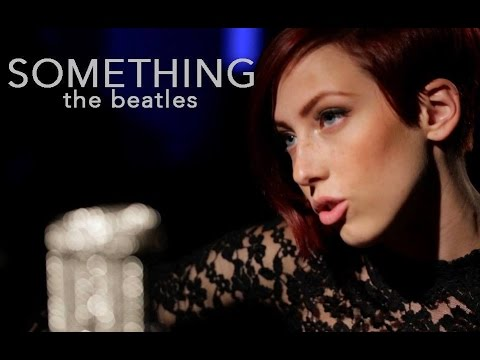 Something  The Beatles   Lindsey Saunders