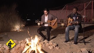 I Shot the Sheriff | Playing For Change | Live Outside
