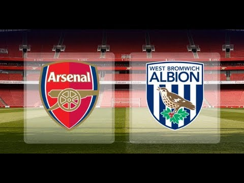 Arsenal vs West Brom Preview