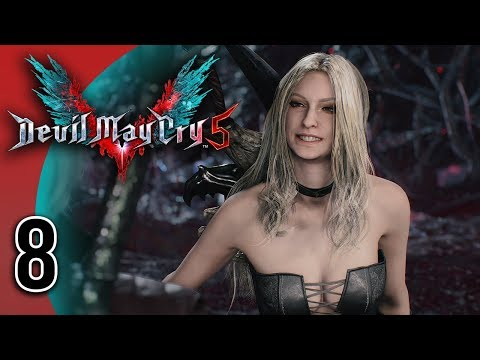 Devil May Cry 5 #8