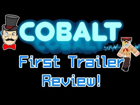 Cobalt First Gameplay Trailer Analysis! New Game By Mojang & Oxeye!