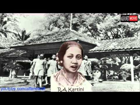 Sejarah Singkat RA Kartini