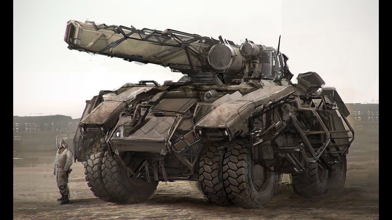 10 Most Insane Secret Military Technologies