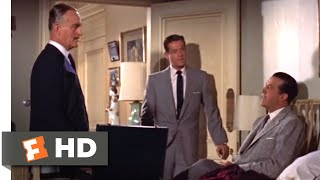 Dial M for Murder (1954) - A Fantastic Story Scene (9/10) | Movieclips
